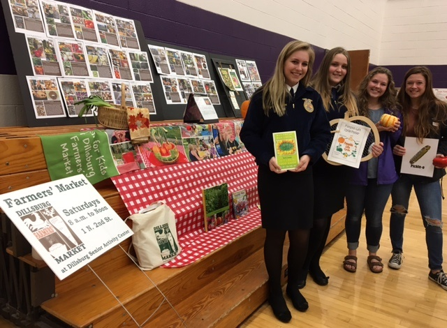 Northern Celebrates Farm to School Month