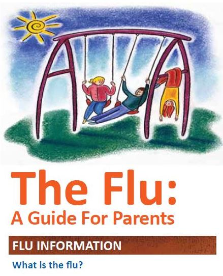 Flu Guidelines for Parents