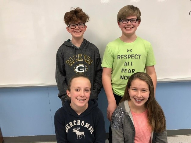 Future Problem Solvers Advance to State Bowl