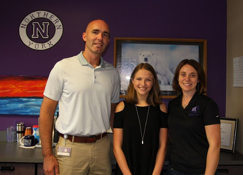 Northern High School Students Recognized for 2018 National Merit Scholarship Program