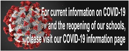 COVID-19 Info Link